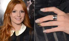 As unhas decoradas das famosas!