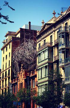 Barcelona , Spain