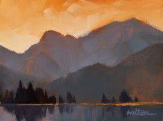 Liz Wiltzen - Artistic License
