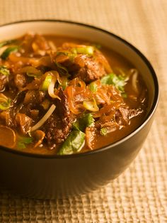 One Of Our Favourites From Canadian Chef Extraordinaire, Michael Smith! Orange Recipes, Asian Recipes, Beef Recipes, Soup Recipes, Great Recipes, Dinner Recipes, Cooking Recipes, Favorite Recipes, Healthy Recipes