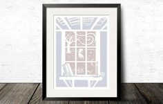 litographs.com - this website has posters for tons of classic books, and they're so cute!