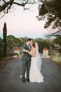 Brides: A Sophisticated Wedding with Tex-Mex Flair