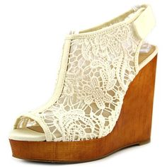Lucky Brand Women's Rezdah 2 Platform Wedge Sandals >>> Click image to review more details.