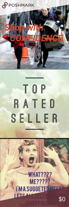 SELLER REVIEWS SHOP WITH CONFIDENCE -Top Rated Seller -Fast Shipping -I'm a Suggested User *I added some of my LOVE NOTES from my Amazing Buyers* I offer a Bundle Discount -10% Off 3 or more Items kate spade Other