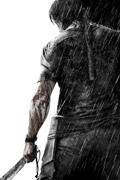 Customize your iPhone 5 with this high definition Rambo wallpaper from HD Phone Wallpapers! Hd Phone Wallpapers, Iphone 5 Wallpaper, Joker Wallpapers, Batman Wallpaper, Rambo 4, John Rambo, Sylvester Stallone Rambo, Stallone Rocky, Witcher Wallpaper