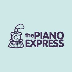 New logo wanted for The Piano Express