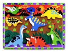 puzzledinosaurios