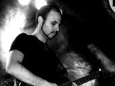 Javier Nula. Guitarra eléctrica.