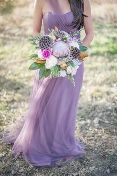 Lush bouquet. Photog