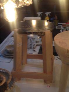 #mestieri #stool #stefaniadipetrillo #carraradesignfactory