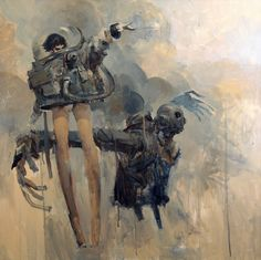 Ashley Wood                                                                                                                                                     More