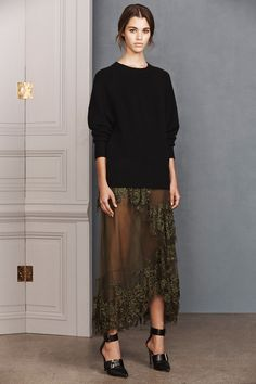 Jason Wu | Pre-Fall 2014 Collection