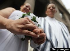 New York Gay Marriage Generated $259 Million In Economic Impact For NYC, According To Report