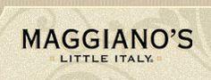 Maggiano's - Little Italy, #RVA