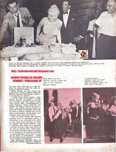 CINELÂNDIA Nº 186 - 1960 RIO GRÁFICA EDITORA (RGE)