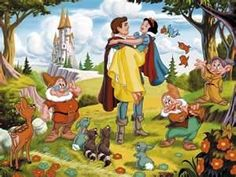 snow white - Bing Images