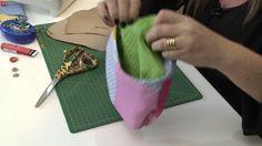 Mulher.com - 08/02/2016 - Bolsa de mão - Maura Castro