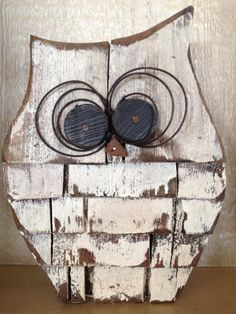 owl ♪ ♪ ... #inspiration_diy GB http://www.pinterest.com/gigibrazil/boards/