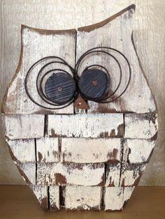 owl            ♪ ♪    ... #inspiration_diy GB   http://www.pinterest.com/gigibrazil/boards/