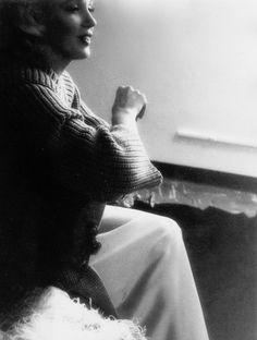 Candid of Marilyn Monroe by Milton Greene, 1950s