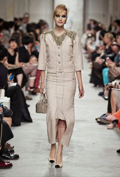 Chanel - 2014 Ready-to-wear - Cruise 2013/14 - Look 34 - CHANEL