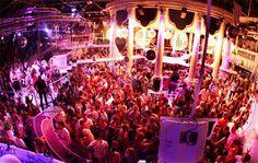 Apertura Ibiza 2015 - Discotecas en Baleares, Eivissa.