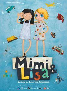 Mimi & Liza