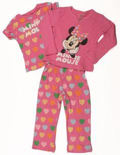 Pijama 3 piezas Disney  Precio en oferta: 18.37€