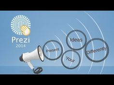 ▶ Prezi vs. Powerpoint: A Free Prezi Tutorial (Part 1) - YouTube
