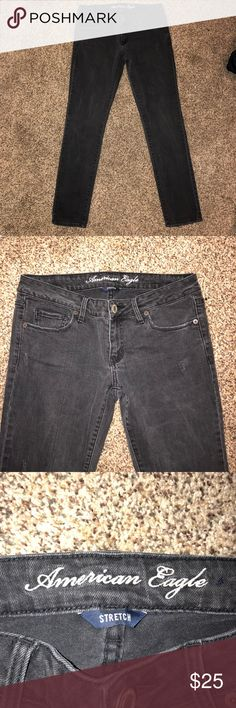 American Eagle Jeans American Eagle Jeans Size:6 Stretch, skinny American Eagle Outfitters Jeans Skinny