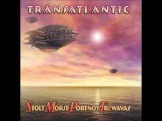 Transatlantic - My New World - YouTube