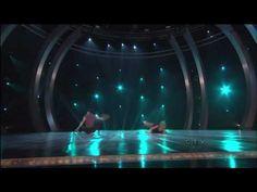 ALEX WONG & ALLISON - HALLELUJAH - YouTube