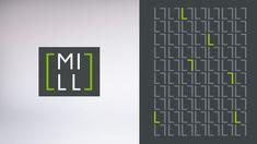 Logomarca da Agência MillGPJ
