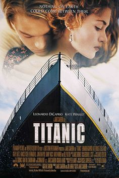 Leonardo dicaprio and oscar-nominatee kate winslet light up the screen as. Titanic movie was produced in 1997 and it belongs to. Watch titanic movie online now. Titanic Movie Poster, Film Titanic, Movie Posters, Rms Titanic, Leonardo Dicaprio Kate Winslet, Billy Zane, Movies Coming Out, Great Movies, Popular Movies