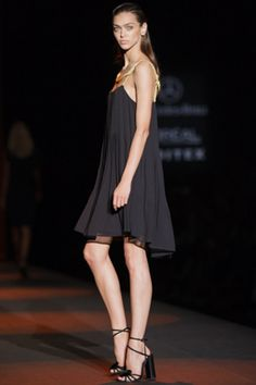 Fashion From Spain >> Womenswear >> Miguel Palacio