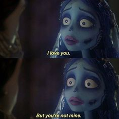 Psychic Reader & Advisor with over years of experience! ✨ Psychic Reader & Advisor with over years of experience! Corpse Bride Quotes, Corpse Bride Tattoo, Corpse Bride Art, Tim Burton Corpse Bride, Tim Burton Films, Movie Lines, Film Quotes, Horror Movie Quotes, Disney Movie Quotes