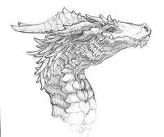 Porcupine Dragon by KHYMERA-Arts on deviantART