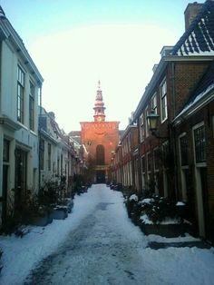 near Rapenburg, Leiden Leiden, Dutch Netherlands, Places To Visit, Landscape, City, Travel, Outdoor, Holland, The Nederlands