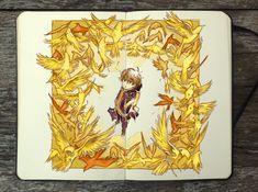 Freedom by                                                        Picolo-kun