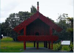 Historical places of New Zealand.. See here: http://www.ttshuttles.co.nz/