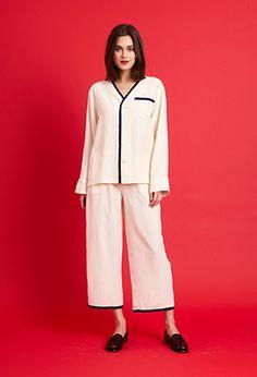 Sleepy Jones is a collection of luxury pajamas and loungewear for men and women. Shop stylish pajamas, quality basics, accessories & more at SleepyJones.com.