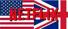 US Netflix vs UK Netflix - Change Netflix regions using Smart DNS or VPN