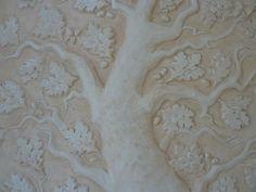 Декоративная штукатурка, роспись стен. Брянск — Мои работы | OK.RU