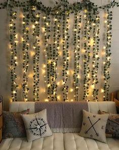 Cute Room Ideas, Cute Room Decor, Teen Room Decor, Room Ideas Bedroom, Small Room Bedroom, Couple Bedroom, Dorm Room Decorations, Diy Room Ideas, Boho Teen Bedroom