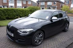 Magic Detail • BMW M135i • CQuartz Finest New Car Detail!! -Via www.starcardetailing.com