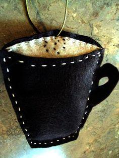 another mug idea