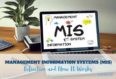 Management Information Systems (MIS): Definition and How It Works. Management Information System, commonly referred to as MIS is a phrase consisting of three words: management, information and systems. Looking at these three words, it's easy to define Man Job Interview Questions, Job Interview Tips, Development Life Cycle, Management Information Systems, Research Proposal, Social Media Trends, Brand Promotion, Question Paper, Scientific Method