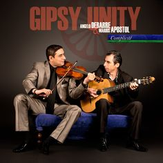 Marius Apostol, Antonio Licusati, Constantin Lacatus & Georges Hassan) by Angelo Debarre & Gipsy Unity Gypsy Jazz, Unity, Album, Songs, Music, Movie Posters, Fictional Characters, Guitar, Google Search