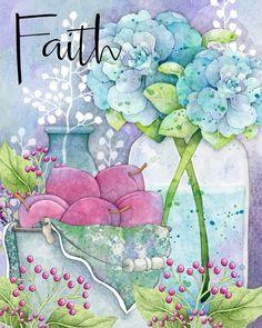 Watercolor Print, Watercolor Flowers, Watercolor Paintings, Watercolors, Beautiful Flowers Wallpapers, Flower Wallpaper, Paper Background, Fabric Painting, Vintage Flowers