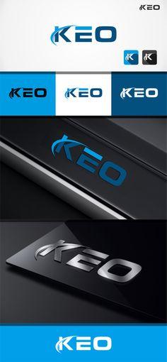 Create a logo for a smarthome start-up company by ''khansa''